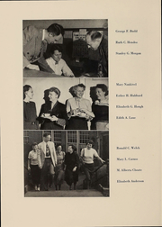 Page 14, 1951 Edition, SUNY at Oneonta - Oneontan Yearbook (Oneonta, NY) online yearbook collection