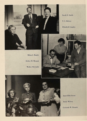 Page 16, 1951 Edition, SUNY at Oneonta - Oneontan Yearbook (Oneonta, NY) online yearbook collection