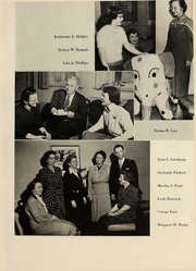 Page 17, 1951 Edition, SUNY at Oneonta - Oneontan Yearbook (Oneonta, NY) online yearbook collection