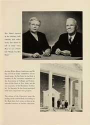 Page 7, 1951 Edition, SUNY at Oneonta - Oneontan Yearbook (Oneonta, NY) online yearbook collection
