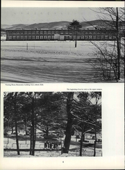 Page 12, 1958 Edition, SUNY at Oneonta - Oneontan Yearbook (Oneonta, NY) online yearbook collection