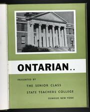 Page 7, 1947 Edition, SUNY at Oswego - Ontarian Yearbook (Oswego, NY) online yearbook collection