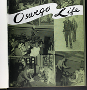 Page 9, 1947 Edition, SUNY at Oswego - Ontarian Yearbook (Oswego, NY) online yearbook collection