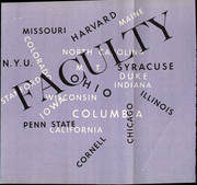 SUNY at Oswego - Ontarian Yearbook (Oswego, NY) online yearbook collection, 1950 Edition, Page 13