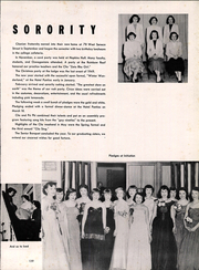 SUNY at Oswego - Ontarian Yearbook (Oswego, NY) online yearbook collection, 1950 Edition, Page 155