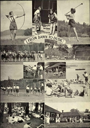 Page 11, 1936 Edition, Camp Rondack - Rondacts Yearbook (Pottersville, NY) online yearbook collection