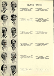 Page 12, 1936 Edition, Camp Rondack - Rondacts Yearbook (Pottersville, NY) online yearbook collection