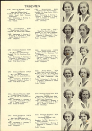 Page 17, 1936 Edition, Camp Rondack - Rondacts Yearbook (Pottersville, NY) online yearbook collection