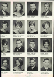 Page 17, 1965 Edition, Alfred State College - Statonian Yearbook (Alfred, NY) online yearbook collection