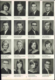 Alfred State College - Statonian Yearbook (Alfred, NY) online yearbook collection, 1965 Edition, Page 47