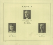 Page 14, 1925 Edition, Adelphi Academy - Adelphic Yearbook (Brooklyn, NY) online yearbook collection