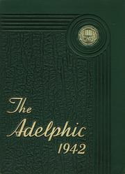Page 1, 1942 Edition, Adelphi Academy - Adelphic Yearbook (Brooklyn, NY) online yearbook collection