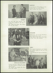 Page 14, 1942 Edition, Adelphi Academy - Adelphic Yearbook (Brooklyn, NY) online yearbook collection
