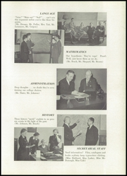 Page 15, 1942 Edition, Adelphi Academy - Adelphic Yearbook (Brooklyn, NY) online yearbook collection