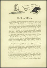 Page 10, 1943 Edition, Adelphi Academy - Adelphic Yearbook (Brooklyn, NY) online yearbook collection
