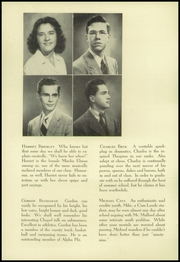 Page 14, 1943 Edition, Adelphi Academy - Adelphic Yearbook (Brooklyn, NY) online yearbook collection
