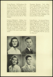 Page 16, 1943 Edition, Adelphi Academy - Adelphic Yearbook (Brooklyn, NY) online yearbook collection