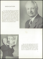 Page 11, 1948 Edition, Adelphi Academy - Adelphic Yearbook (Brooklyn, NY) online yearbook collection