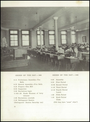 Page 14, 1948 Edition, Adelphi Academy - Adelphic Yearbook (Brooklyn, NY) online yearbook collection