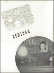 Page 15, 1948 Edition, Adelphi Academy - Adelphic Yearbook (Brooklyn, NY) online yearbook collection