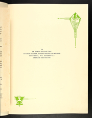 Page 15, 1933 Edition, Brooklyn Law School - Chancellor Yearbook (Brooklyn, NY) online yearbook collection