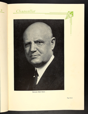 Page 17, 1933 Edition, Brooklyn Law School - Chancellor Yearbook (Brooklyn, NY) online yearbook collection