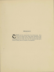 Page 12, 1908 Edition, Colgate University - Salmagundi Yearbook (Hamilton, NY) online yearbook collection