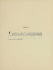 Page 12, 1910 Edition, Colgate University - Salmagundi Yearbook (Hamilton, NY) online yearbook collection