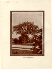 Page 5, 1911 Edition, Colgate University - Salmagundi Yearbook (Hamilton, NY) online yearbook collection