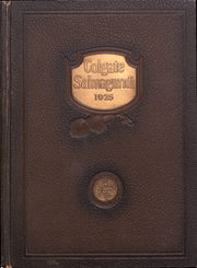 1925 Edition, Colgate University - Salmagundi Yearbook (Hamilton, NY)