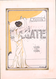 Page 11, 1925 Edition, Colgate University - Salmagundi Yearbook (Hamilton, NY) online yearbook collection