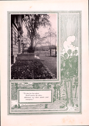 Page 13, 1925 Edition, Colgate University - Salmagundi Yearbook (Hamilton, NY) online yearbook collection