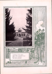 Page 15, 1925 Edition, Colgate University - Salmagundi Yearbook (Hamilton, NY) online yearbook collection