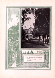 Page 16, 1925 Edition, Colgate University - Salmagundi Yearbook (Hamilton, NY) online yearbook collection