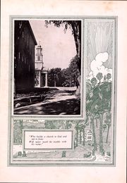 Page 17, 1925 Edition, Colgate University - Salmagundi Yearbook (Hamilton, NY) online yearbook collection