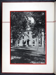 Page 10, 1939 Edition, Colgate University - Salmagundi Yearbook (Hamilton, NY) online yearbook collection