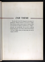 Page 11, 1939 Edition, Colgate University - Salmagundi Yearbook (Hamilton, NY) online yearbook collection
