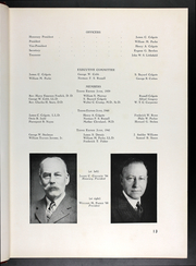 Page 17, 1939 Edition, Colgate University - Salmagundi Yearbook (Hamilton, NY) online yearbook collection