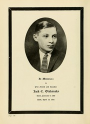 Page 14, 1924 Edition, Columbia University College of Pharmacy - Apothekan Yearbook (New York, NY) online yearbook collection