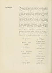 Page 72, 1936 Edition, Columbia University College of Pharmacy - Apothekan Yearbook (New York, NY) online yearbook collection