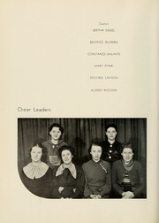 Page 74, 1936 Edition, Columbia University College of Pharmacy - Apothekan Yearbook (New York, NY) online yearbook collection