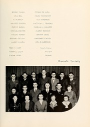Page 77, 1936 Edition, Columbia University College of Pharmacy - Apothekan Yearbook (New York, NY) online yearbook collection