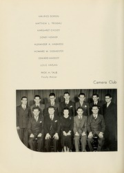 Page 78, 1936 Edition, Columbia University College of Pharmacy - Apothekan Yearbook (New York, NY) online yearbook collection