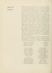 Page 80, 1936 Edition, Columbia University College of Pharmacy - Apothekan Yearbook (New York, NY) online yearbook collection