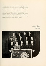 Page 85, 1936 Edition, Columbia University College of Pharmacy - Apothekan Yearbook (New York, NY) online yearbook collection