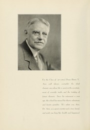 Page 10, 1938 Edition, Columbia University College of Pharmacy - Apothekan Yearbook (New York, NY) online yearbook collection