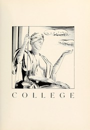 Page 13, 1938 Edition, Columbia University College of Pharmacy - Apothekan Yearbook (New York, NY) online yearbook collection