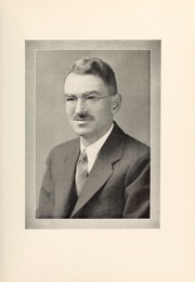 Page 9, 1938 Edition, Columbia University College of Pharmacy - Apothekan Yearbook (New York, NY) online yearbook collection
