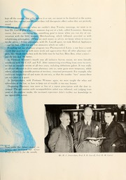 Page 15, 1943 Edition, Columbia University College of Pharmacy - Apothekan Yearbook (New York, NY) online yearbook collection