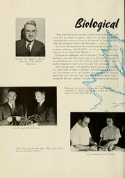 Page 16, 1943 Edition, Columbia University College of Pharmacy - Apothekan Yearbook (New York, NY) online yearbook collection